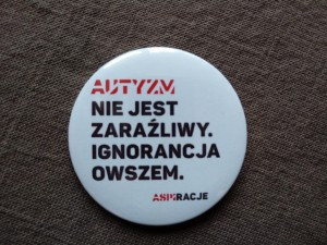 Button Ignorancja
