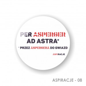 Button Per Asperger